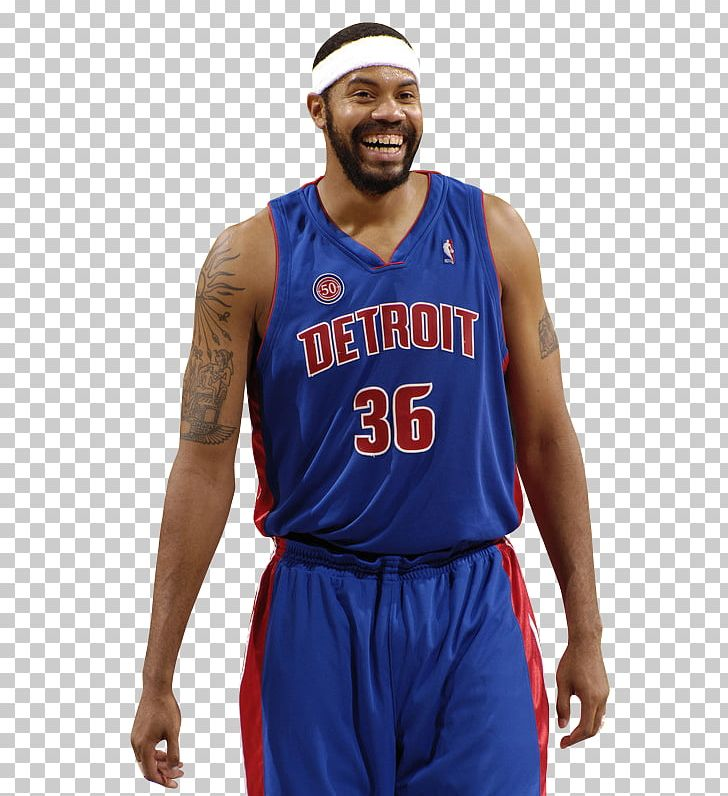 detailed pictures 34fec a9528 Allen Iverson Basketball Player T-shirt Detroit Pistons PNG ...