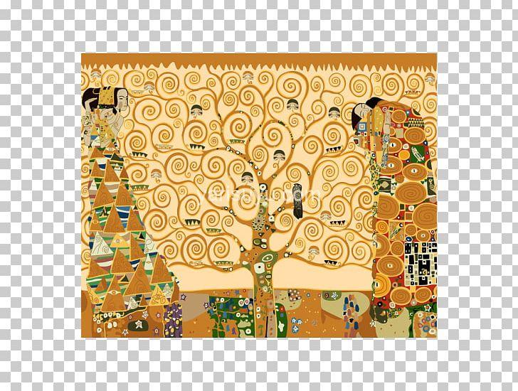 The Tree Of Life PNG, Clipart, Art, Art Nouveau, Canvas, Canvas Print, Gustav Klimt Free PNG Download