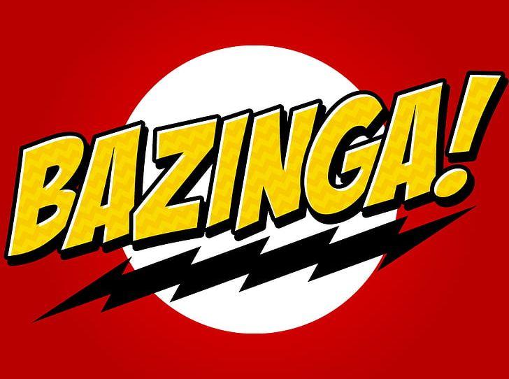 Bazinga Png