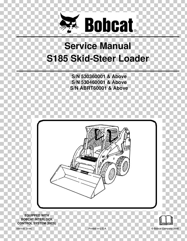 2008 Bobcat Wiring Diagram | Wiring Diagram