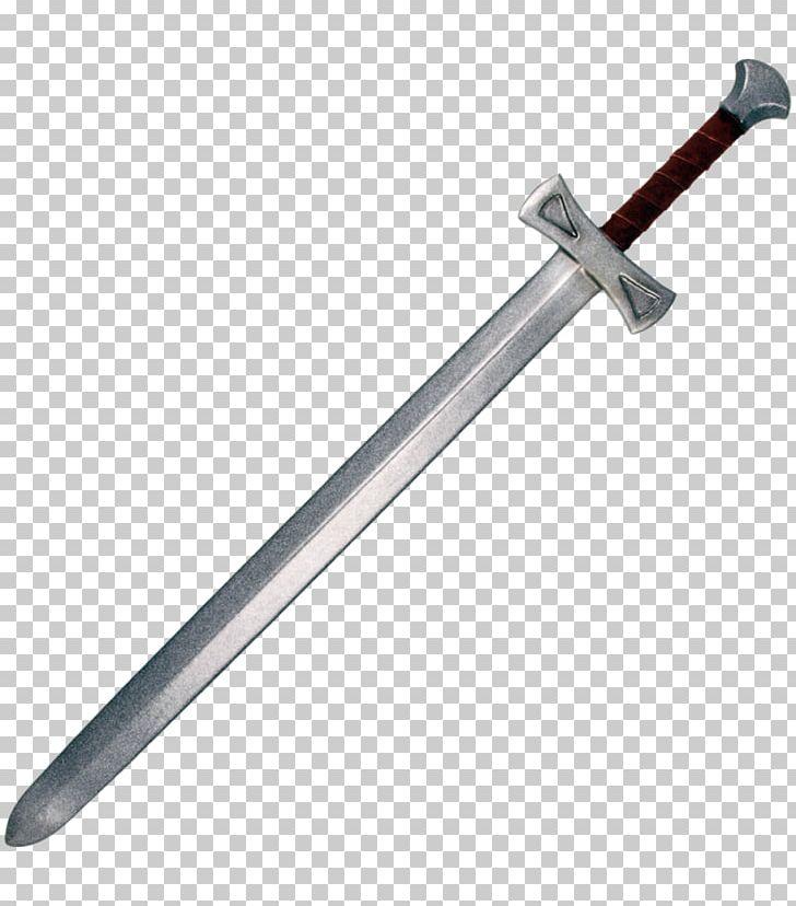 Knightly Sword Foam Larp Swords PNG, Clipart, Art Knight