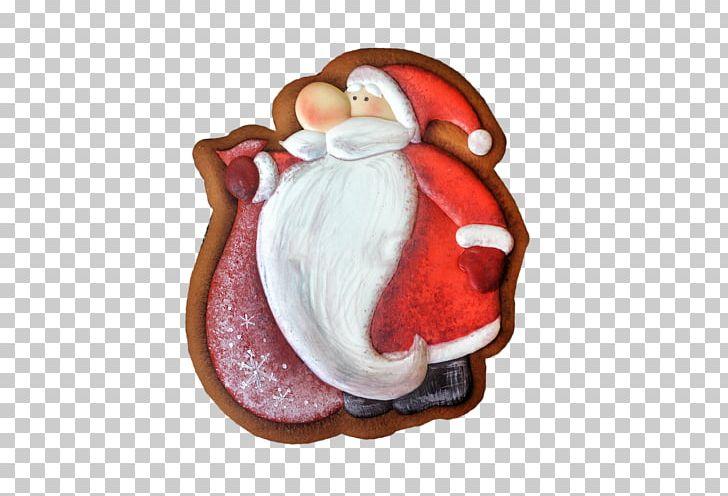 Pryanik Ded Moroz Santa Claus Biscuits Christmas Png Clipart