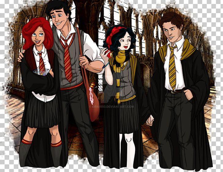 Hogwarts Ariel Princess Jasmine Rapunzel Harry Potter PNG, Clipart, Ariel, Art, Artist, Cartoon, Character Free PNG Download