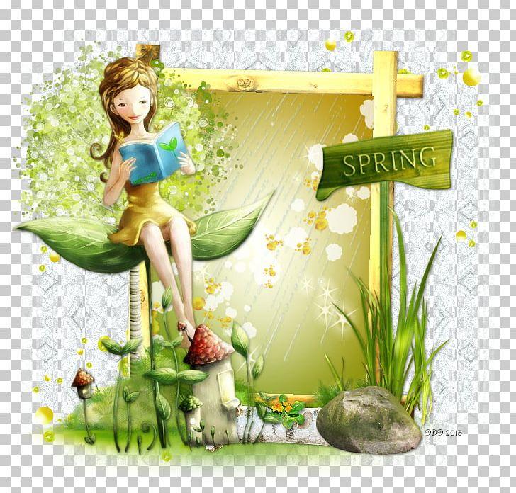 Floral Design Fairy Desktop PNG, Clipart, Cartoon, Computer, Computer Wallpaper, Desktop Wallpaper, Fairy Free PNG Download