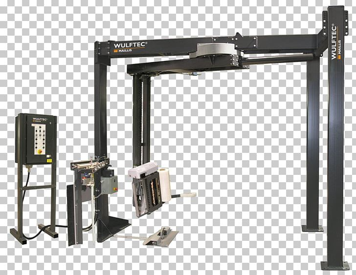 Stretch Wrap Wulftec International Pallet Shrink Wrap Machine PNG, Clipart, Angle, Automotive Exterior, Dunnage, Industry, Label Free PNG Download