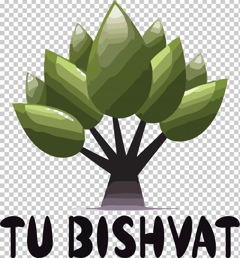 Tu BiShvat Jewish PNG, Clipart, Branch, Coconut, Frond, Green, Jewish Free PNG Download