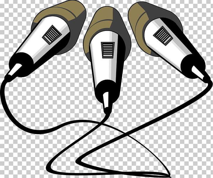 Microphone PNG, Clipart, Audio, Audio Equipment, Cable, Cartoon, Cartoon Microphone Free PNG Download