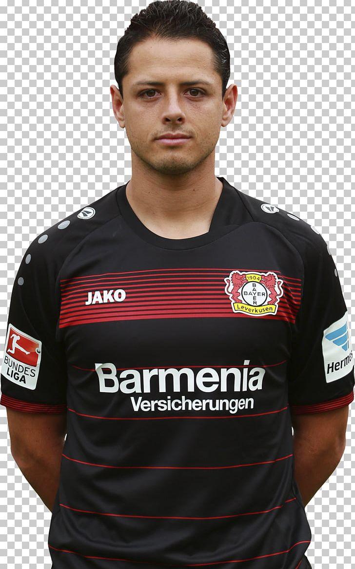 huge selection of 04098 ca727 Javier Hernández Bayer 04 Leverkusen Jersey West Ham United ...