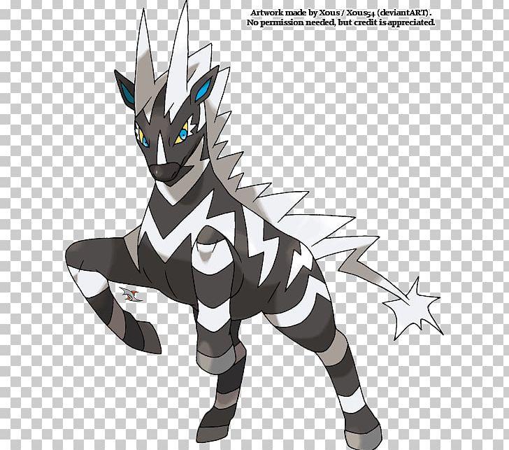 Pokemon Black & White Pokémon Sun And Moon Zebstrika Blitzle PNG