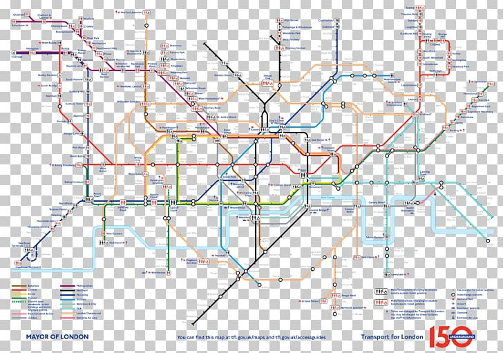 London Map With Train Stations.London Underground Liverpool Street Station Tube Map Transport For