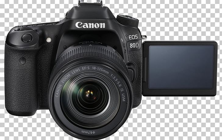 Canon EOS 80D Canon EF-S 18–135mm Lens Canon EF Lens Mount Canon 1276C002 EF-S 18-135 Mm F-3.5-5.6 IS USM Lens PNG, Clipart, Camera, Camera Accessory, Camera Lens, Cameras Optics, Canon Free PNG Download
