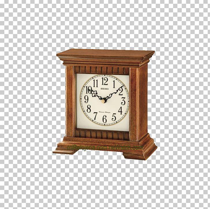 Table Mantel Clock Seiko Alarm Clocks Png Clipart Alarm Clocks
