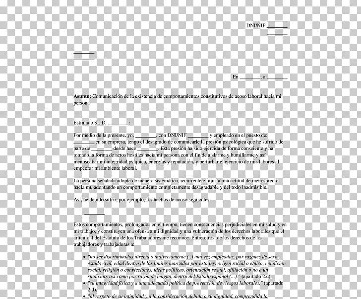 Ejemplos De Cover Letter from cdn.imgbin.com