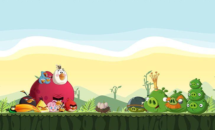 Angry Birds Epic Angry Birds 2 Angry Birds Transformers