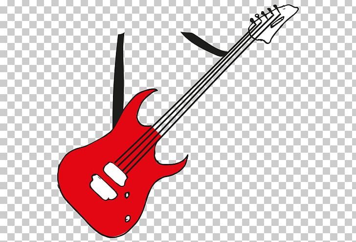 Bass Guitar Electric Guitar String Instruments PNG, Clipart, Bass Guitar, Double Bass, Electric Guitar, Guitar, Line Free PNG Download