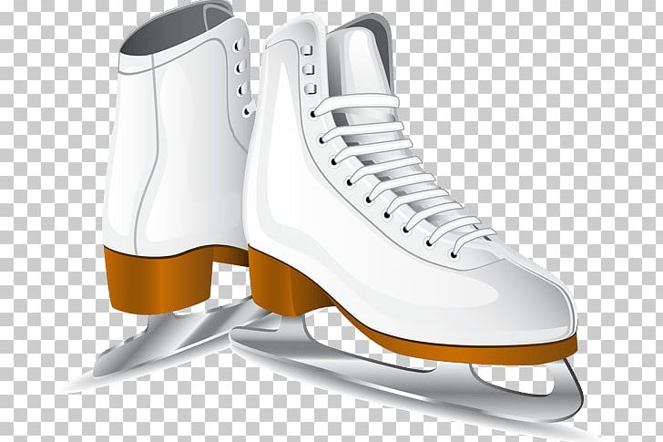 Ice Skating Ice Skates Figure Skating Silhouette Clip Art, PNG, 600x501px, Ice  Skating, Autocad Dxf, Black,