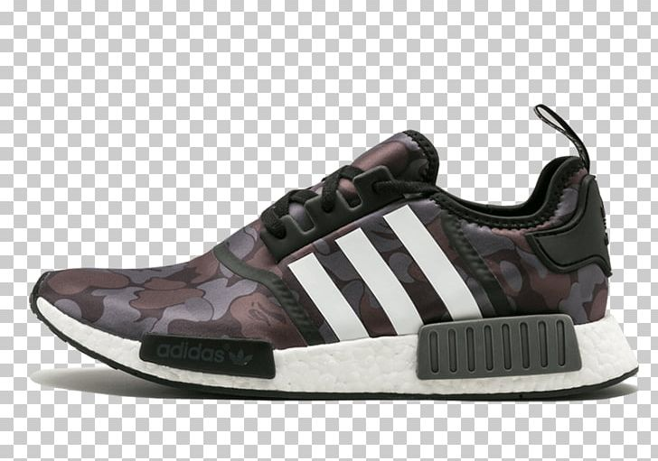 huge selection of 9ef75 007a4 Adidas NMD R1 BAPE Green Camo Nomad Runner BA7326 PNG ...