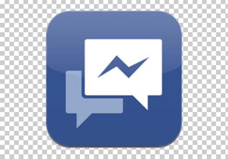 Facebook Messenger Facebook PNG, Clipart, Angle, App, Blue, Brand, Download Free PNG Download