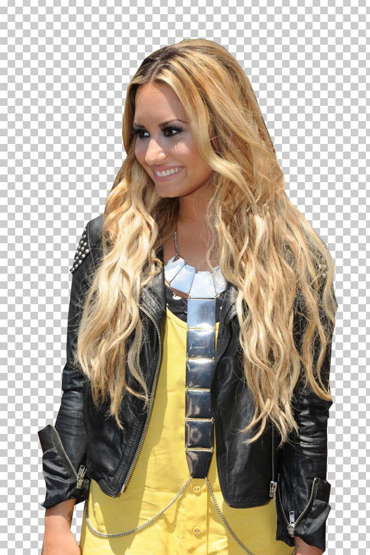 Demi Lovato The X Factor (UK) PNG, Clipart, Albuquerque, Blond