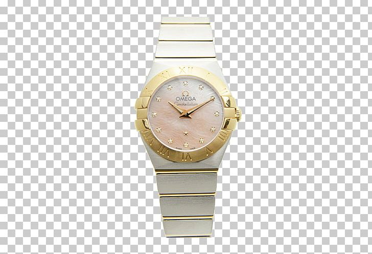 Watch Omega SA Omega Seamaster Strap Designer PNG, Clipart, Accessories, Apple Watch, Automatic Watch, Beige, Brands Free PNG Download