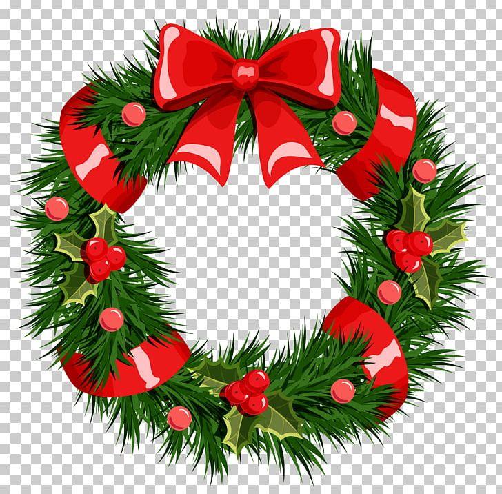 Wreath Christmas Garland Png Clipart Christmas Christmas Clipart