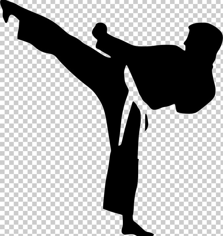 Karate Tang Soo Do Martial Arts Shotokan Sport PNG, Clipart, Angle, Arm, Black, Black And White, Combat Sport Free PNG Download