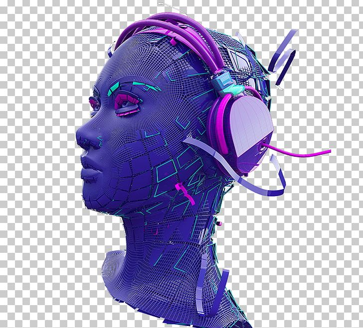 Purple Product Headgear PNG, Clipart, Electric Blue, Headgear, Magenta, Protective Gear In Sports, Purple Free PNG Download