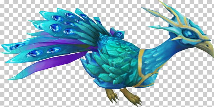 RuneScape Bird Parrot Feather Peafowl PNG, Clipart, Animals, Beak, Bird, Crystal, Fauna Free PNG Download