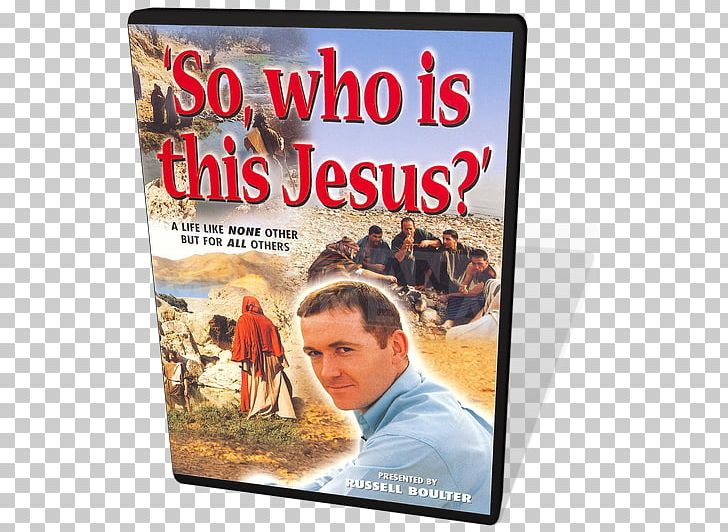 So Who Is This Jesus? Poster DVD PNG, Clipart, Book, Dvd