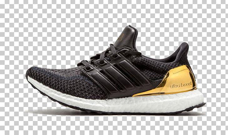 Adidas UltraBoost Ltd 6.5 Shoes Core Black Core Gold