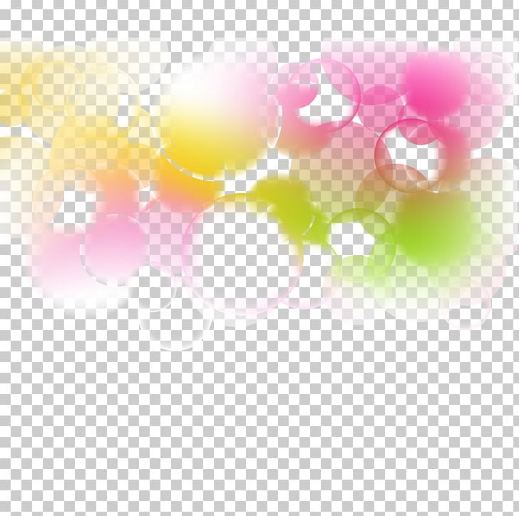 Dream Fancy Bubble Background PNG, Clipart, Bubble, Bubble Light, Bubbles, Chat Bubble, Circle Free PNG Download