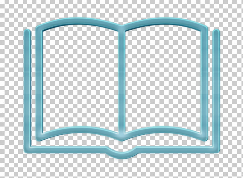 Reader Icon Science And Education Icon Open Book Icon PNG, Clipart, Geometry, Line, M, Mathematics, Meter Free PNG Download