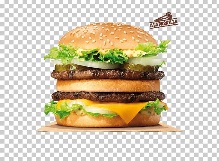 Hamburger Big King Whopper Fast Food McDonald's Big Mac PNG, Clipart,  Free PNG Download