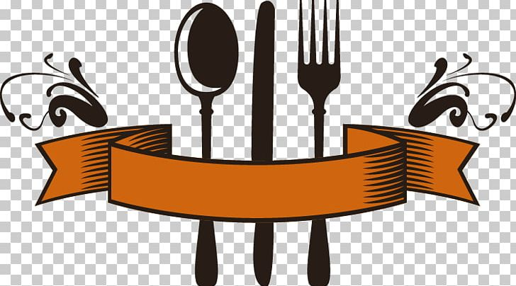 Knife Fork Logo Spoon Restaurant PNG, Clipart, Abstract ...