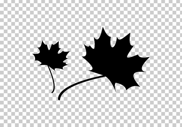 Maple Leaf Computer Icons Heart PNG, Clipart, Black And White, Branch, Color, Computer Icons, Ecology Free PNG Download