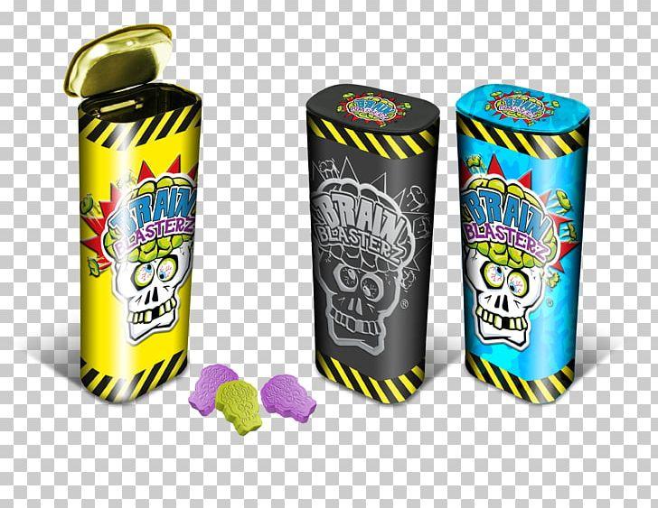 Lollipop Brain Blasterz Candy Bonbon Toxic Waste PNG, Clipart, Bonbon, Brain, Brain Blasterz, Candy, Confectionery Free PNG Download