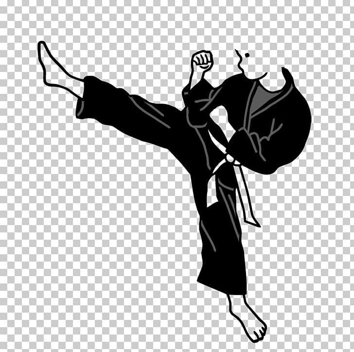 Karate Kick Martial Arts Budō PNG, Clipart, Arm, Art, Art Boy, Artwork, Black Free PNG Download