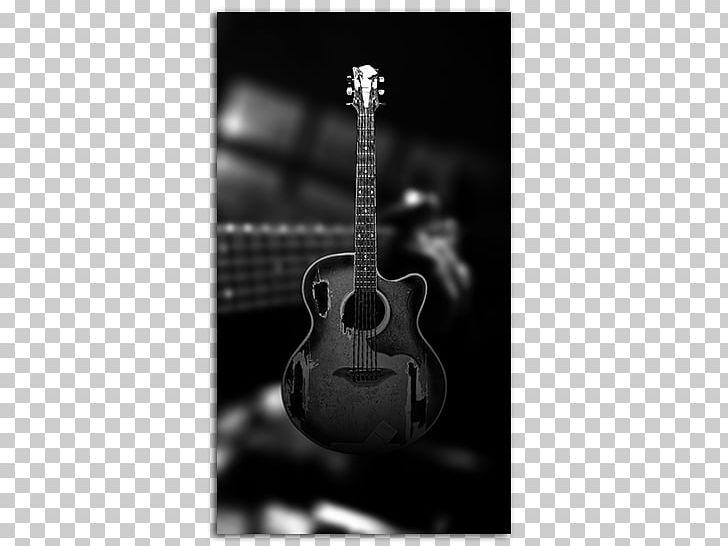 Desktop Acoustic Guitar 1080p 4k Resolution Png Clipart