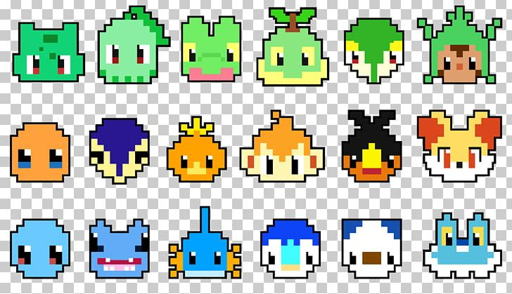 Minecraft Pikachu Pixel Art Pokemon Mudkip Png Clipart Area Art Charizard Eevee Emoticon Free Png Download