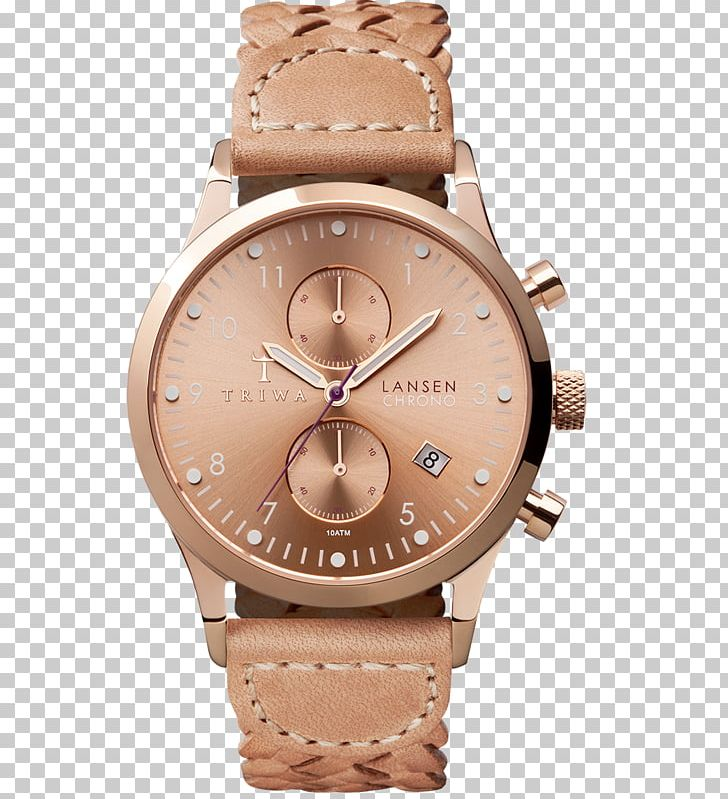 Analog Watch Chronograph Chanel J12 Strap PNG, Clipart, Accessories, Analog Watch, Beige, Brown, Chanel J12 Free PNG Download