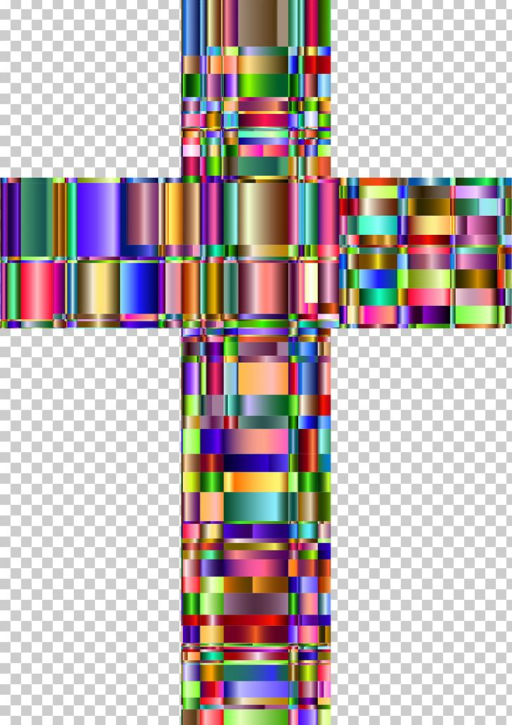 Cross kids. Colorear coloring book for