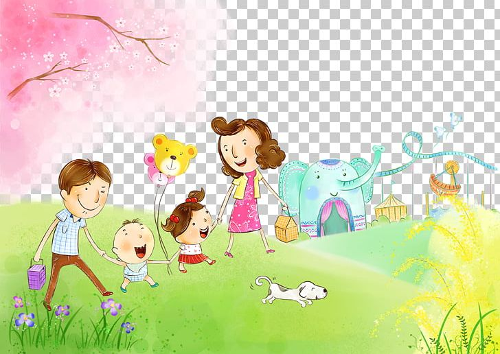 Parenting Child Family Orphan Png Clipart Abstract Cartoon Cartoon Characters Computer Wallpaper Father Free Png Download