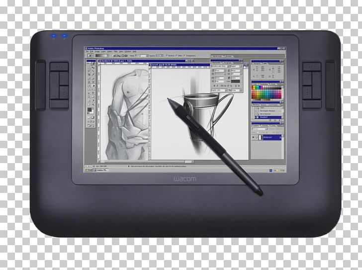 Solved] how to fix wacom cintiq 13hd driver issues? Driver easy.