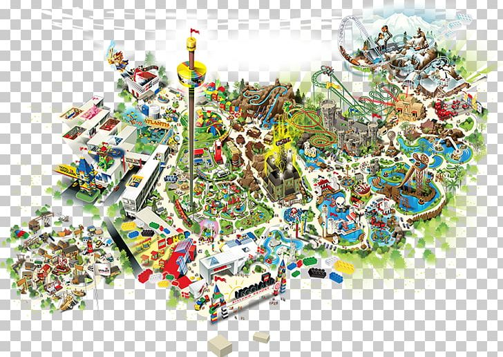 Legoland Billund Resort Hotel Legoland Legoland California Hansa
