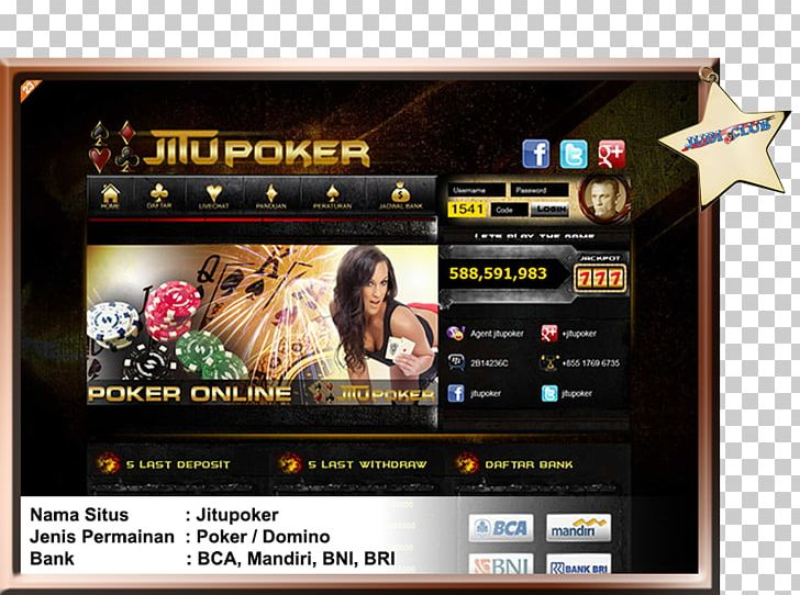 bet online poker download