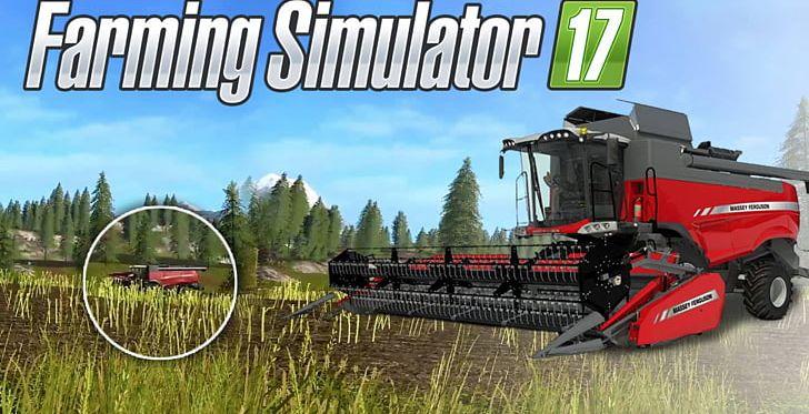 Farming Simulator 17 Farming Simulator 15 PlayStation 4 Mod