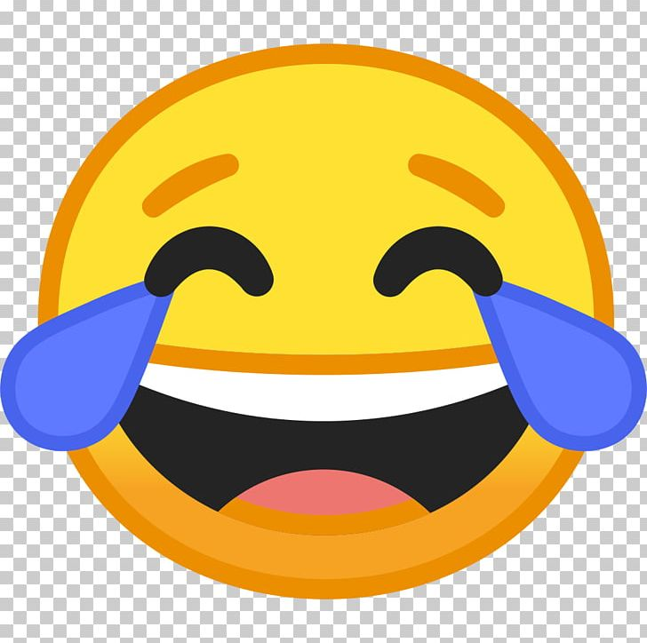 Face With Tears Of Joy Emoji Emoticon Sticker Android Oreo PNG, Clipart, Android, Android Oreo, Emoji, Emojipedia, Emojis Free PNG Download