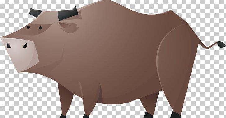 Cattle Ox Calf PNG, Clipart, Animal, Animals, Animation, Brown, Bullfighting Free PNG Download