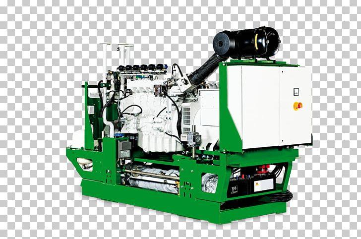 Cogeneration Electric Generator Energy Fuel Cells
