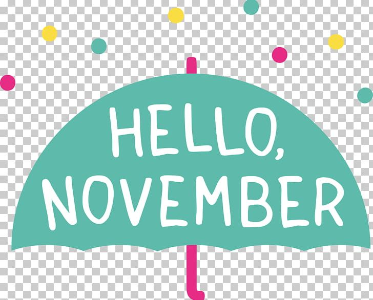 November Text PNG, Clipart, Brand, Calendar, Google Calendar, Graphic Design, Happiness Free PNG Download